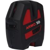 Линейный лазерный нивелир ADA ARMO 3D