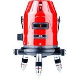 Лазерный нивелир ADA 4D MULTILINER