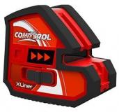 Лазерный нивелир CONDTROL XLiner Duo