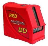 Лазерный нивелир Condtrol RED 2D