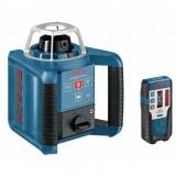 Лазерный нивелир Bosch GRL 150 HV